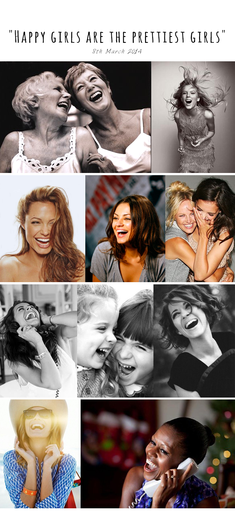 happy woman2