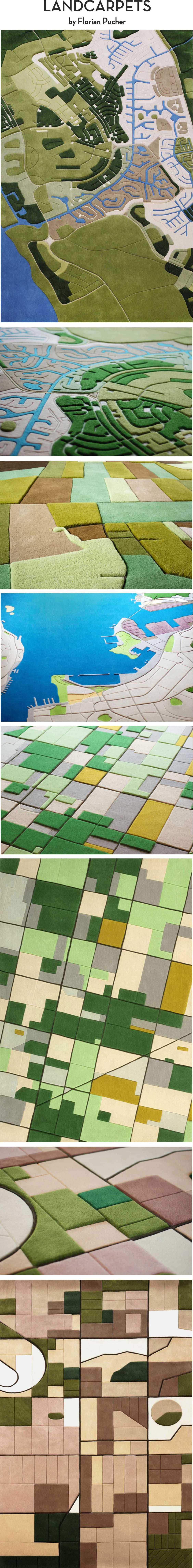 Landcarpets
