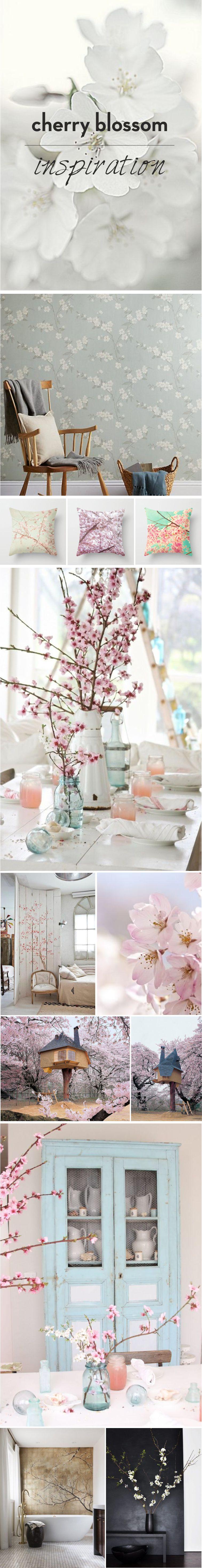 Cherry blossom Inspire